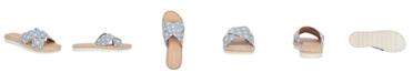 Easy Spirit Tierra7 Criss Cross Sandals