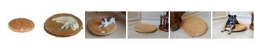 Armarkat Pet Bed Pad and Poly Fill Dog Cushion Bed