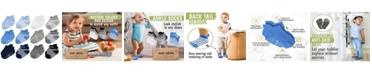 KeaBabies Toddler Boys and Girls Socks