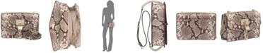DKNY Elissa Small Shoulder Flap