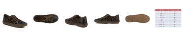 L'Artiste Women's Libbi-Leopard Casual Sneakers