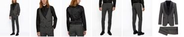 Hugo Boss BOSS Men's Henry3/Glow2 Slim-Fit Suit