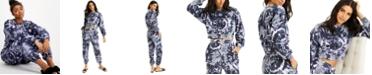 INC International Concepts CULPOS X INC Tie-Dye Sweatshirt, Created for Macy's