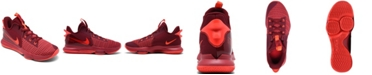 Nike Men's LeBron Witness V Basketball Sneakers from Finish Line