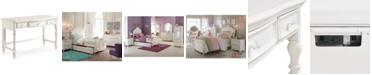 Furniture Celestial Kid's Desk Vanity