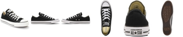 Converse Women's Chuck Taylor Ox Casual Sneakers