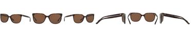 Tory Burch Polarized Sunglasses , TY7106