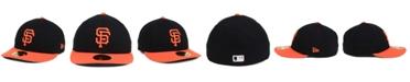 New Era San Francisco Giants Low Profile AC Performance 59FIFTY Cap