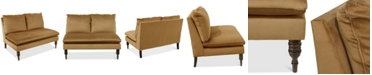Skyline Morgan Love Seat