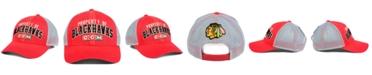 CCM Chicago Blackhawks Truckn Adjustable Cap