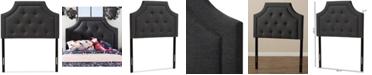 Furniture Carran Twin Headboard