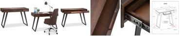 Furniture Minah Desk, Quick Ship