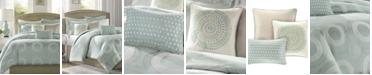 Madison Park Baxter 7-Pc. Queen Comforter Set