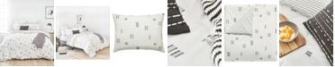 Splendid Crosshatch Full/Queen Comforter Set