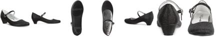 Nina Girls Zelia Fashion Dress Shoe