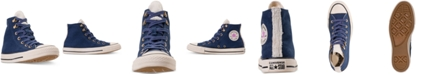 Converse Women's Chuck Taylor All Star Furst Love High Top Casual Sneakers from Finish Line