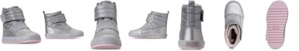 Polo Ralph Lauren Toddler Girls' Gabriel III Boots from Finish Line