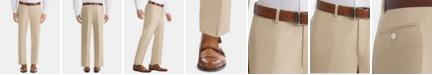 Lauren Ralph Lauren Men's UltraFlex Classic-Fit Cotton Pants
