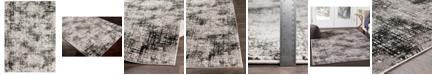 "Surya Himalayan HIM-2309 Lavender 5'3"" x 7'3"" Area Rug"