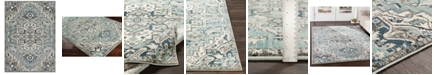 Surya Mesopotamia MEP-2311 Medium Gray 2' x 3' Area Rug