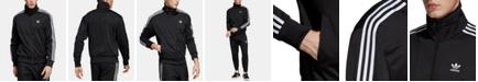 adidas adidas Men's Originals Adicolor Firebird Track Jacket
