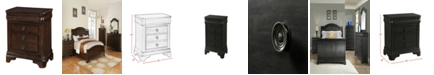 Picket House Furnishings Conley Nightstand