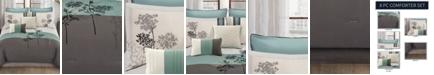 Riverbrook Home Emilie 8 Pc King Comforter Set