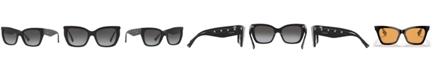 Valentino Sunglasses, VA4048 53