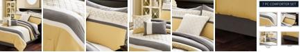 Riverbrook Home Verdugo 7 Pc King Comforter Set