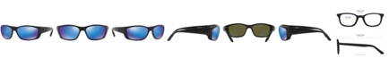 Costa Del Mar Polarized Sunglasses, FISCH 64