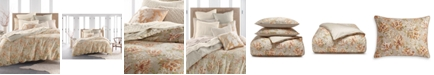 Lucky Brand  CLOSEOUT! Hayden Gold 2-Pc. Twin/Twin XL Comforter Set, Created for Macy's