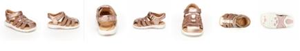 Stride Rite Toddler Girls SRTech Luna Sandals