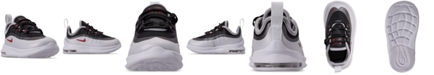 Nike Toddler Boys' Air Max Axis Casual Running Sneakers from Finish Line