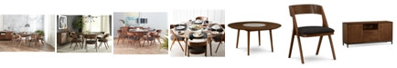 Furniture Oslo Dining Furniture Collection, Created for Macy's