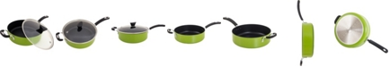 Ozeri Green Earth All-In-One Sauce Pan with APEO-Free Non-Stick Coating