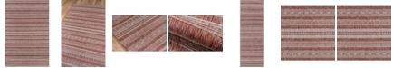 """Novogratz Collection Novogratz Villa Vi-04 Copper 3'3"""" x 5' Area Rug"""