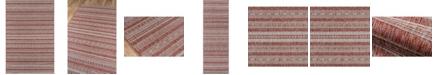 """Novogratz Collection Novogratz Villa Vi-04 Copper 9'3"""" x 12'6"""" Area Rug"""