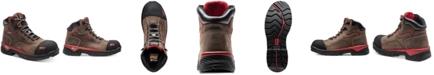 Timberland Men's Waterproof Composite-Toe Work Boots
