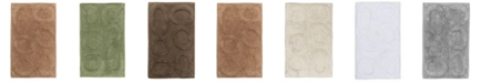 "Perthshire Platinum Collection Pebble 21""x 34"" Bath Rug"