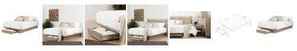 South Shore Primo Bed, Queen
