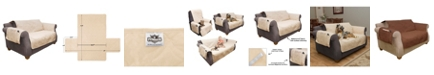 PetMaker Furniture cover, 100% Waterproof Protector Cover for Love Seat