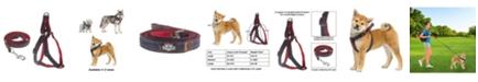 PetMaker Dog Harness and Leash Set-Medium