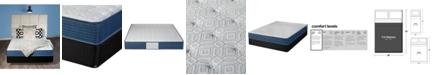 "iGravity 10"" Super Firm Mattress Set- Full"