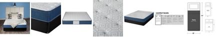 """iGravity 10"""" Super Firm Mattress Set- Twin"""
