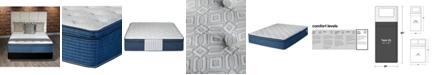"iGravity Natural 13"" Ultra Plush Euro Top Mattress- Twin XL"