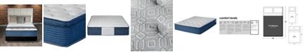 "iGravity Natural 13"" Ultra Plush Euro Top Mattress- Full"