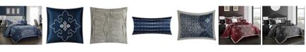Nanshing Kelton 7-Piece King Comforter Set