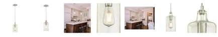 Westinghouse Lighting One-Light Indoor Mini Pendant