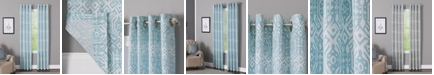 "Windham Weavers Indira 50"" x 63"" Printed Curtain Panel"