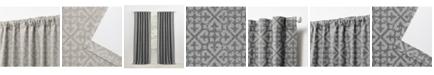 Lauren Ralph Lauren  Blackout Pocket Curtain Panel Collection